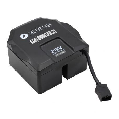 M-Series 28V ULTRA Lithium Battery