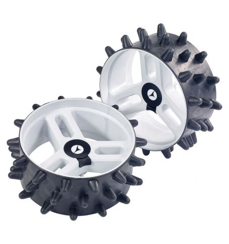 NEW Hedgehog DHC Winter Wheels (Pair)