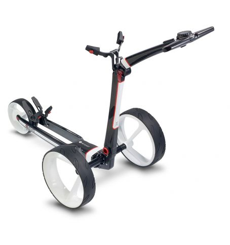 C-TECH Electric Trolley
