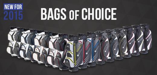 New Bag Range